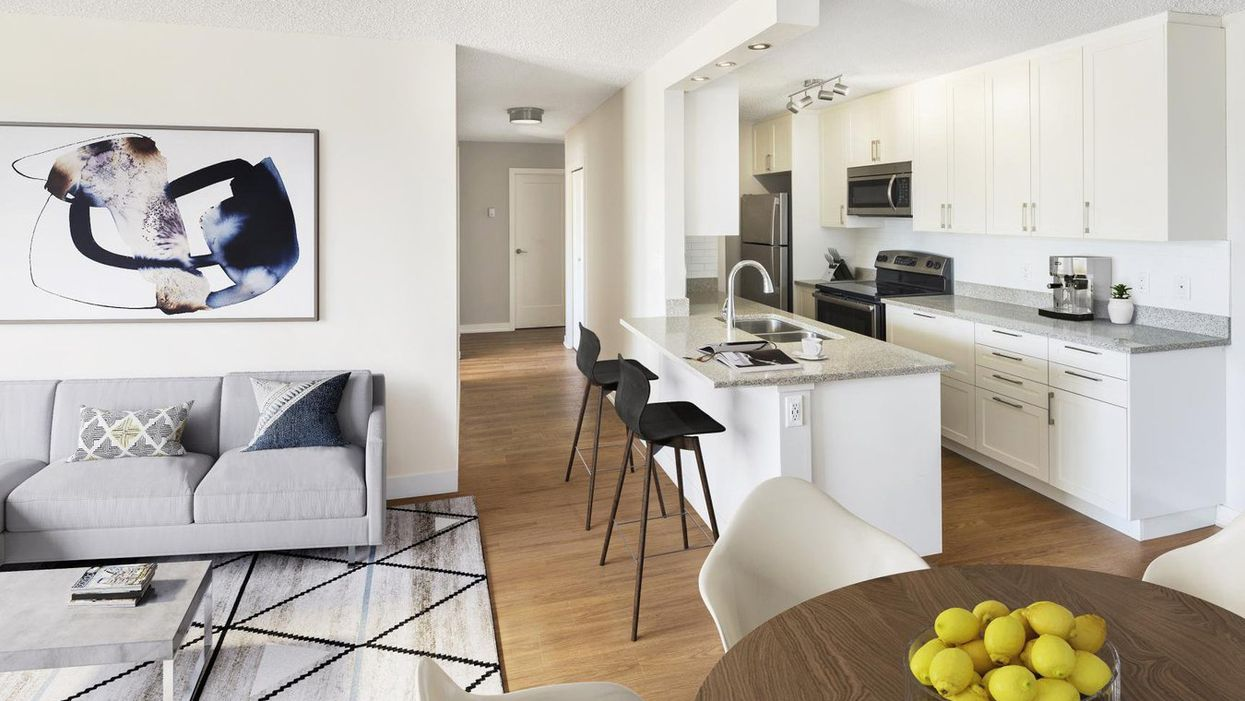 Calgary Apartments Will Give You Free Rent & Cash Just To Move In