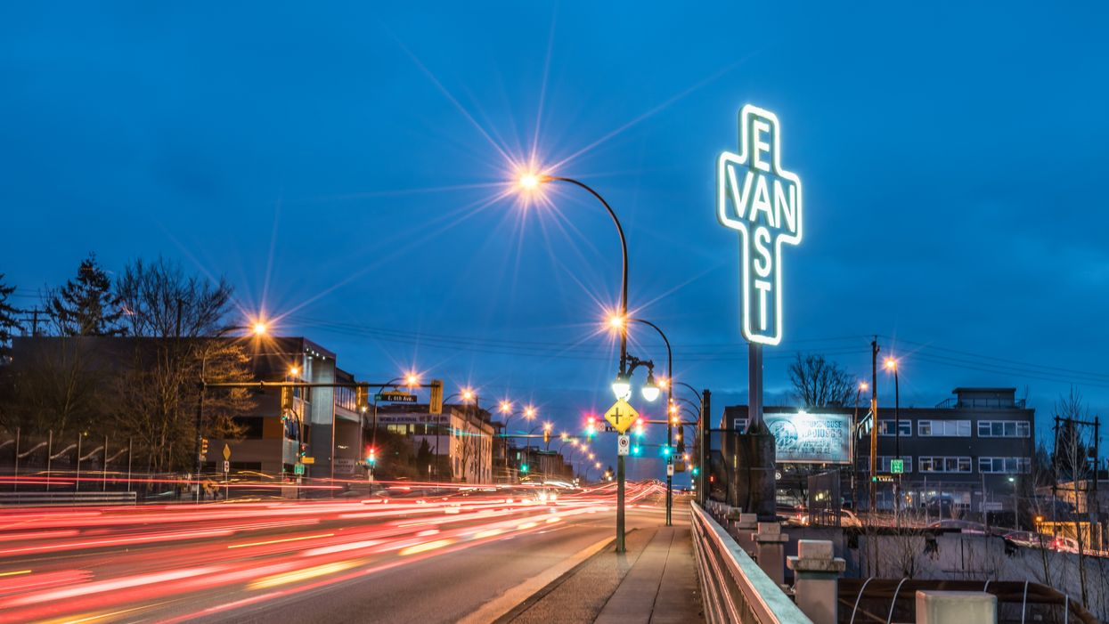 East Van Is Confusing Vancouverites Who Can't Agree What It Is Or Where It Is