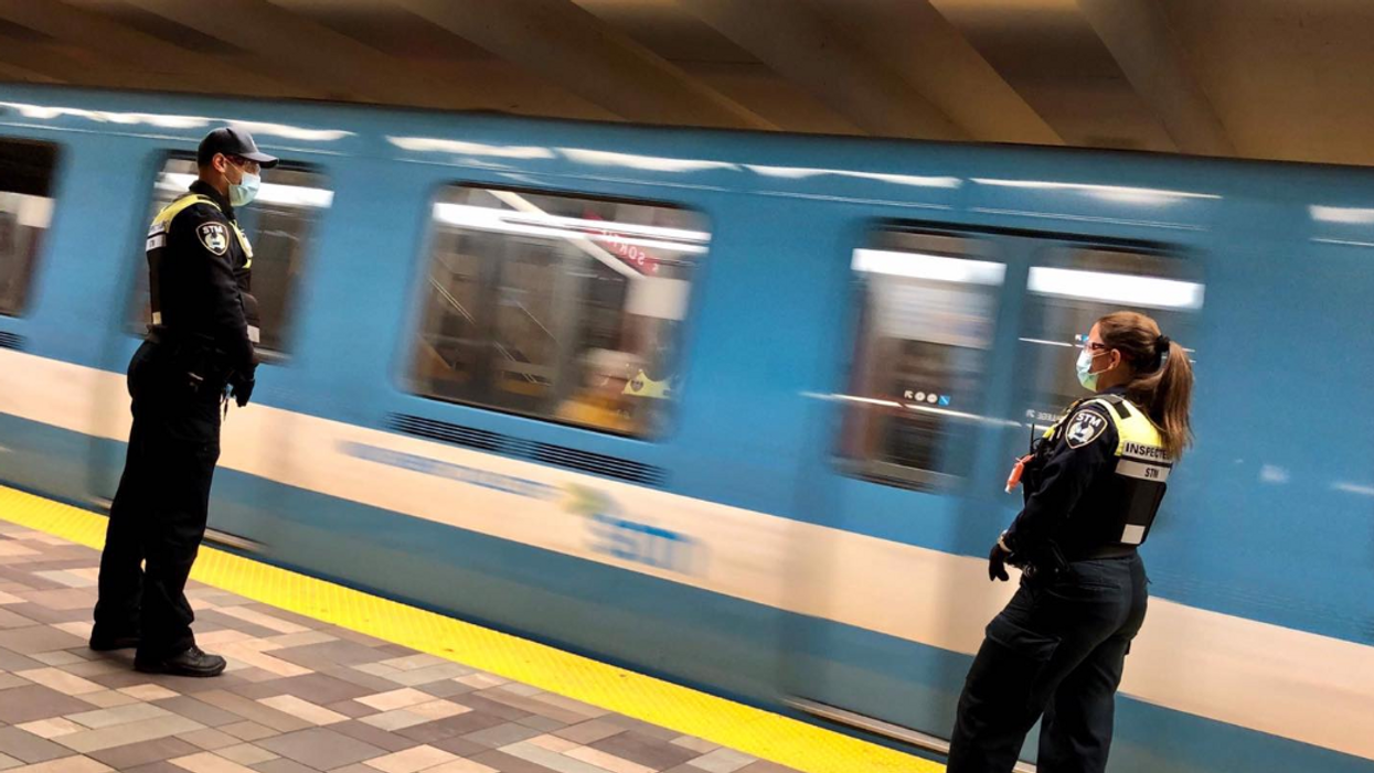 Décret 813-2020 : Ceux qui refusent de porter le masque au Québec risquent une amende salée