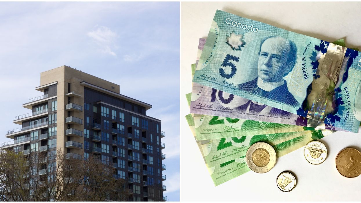 Cost Of Living In Canada In These Major Cities Are All Below $45K