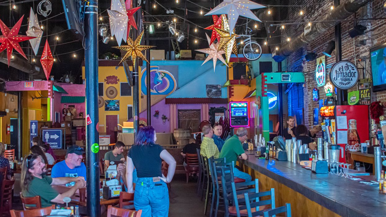 Florida Bar And Breweries Find Loophole To Stay Open Serving Brews During Alcohol Ban