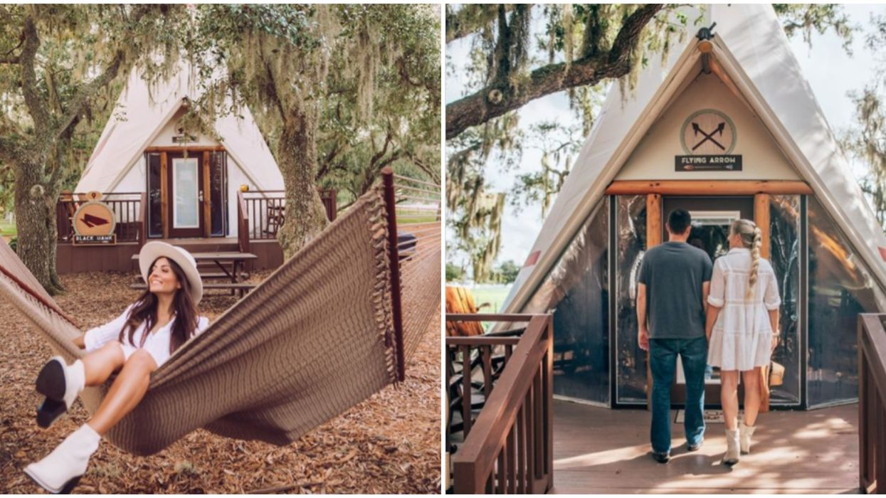 Westgate River Ranch & Rodeo Near Orlando Cheap Deal Will Have You Getting Cozy With Bae