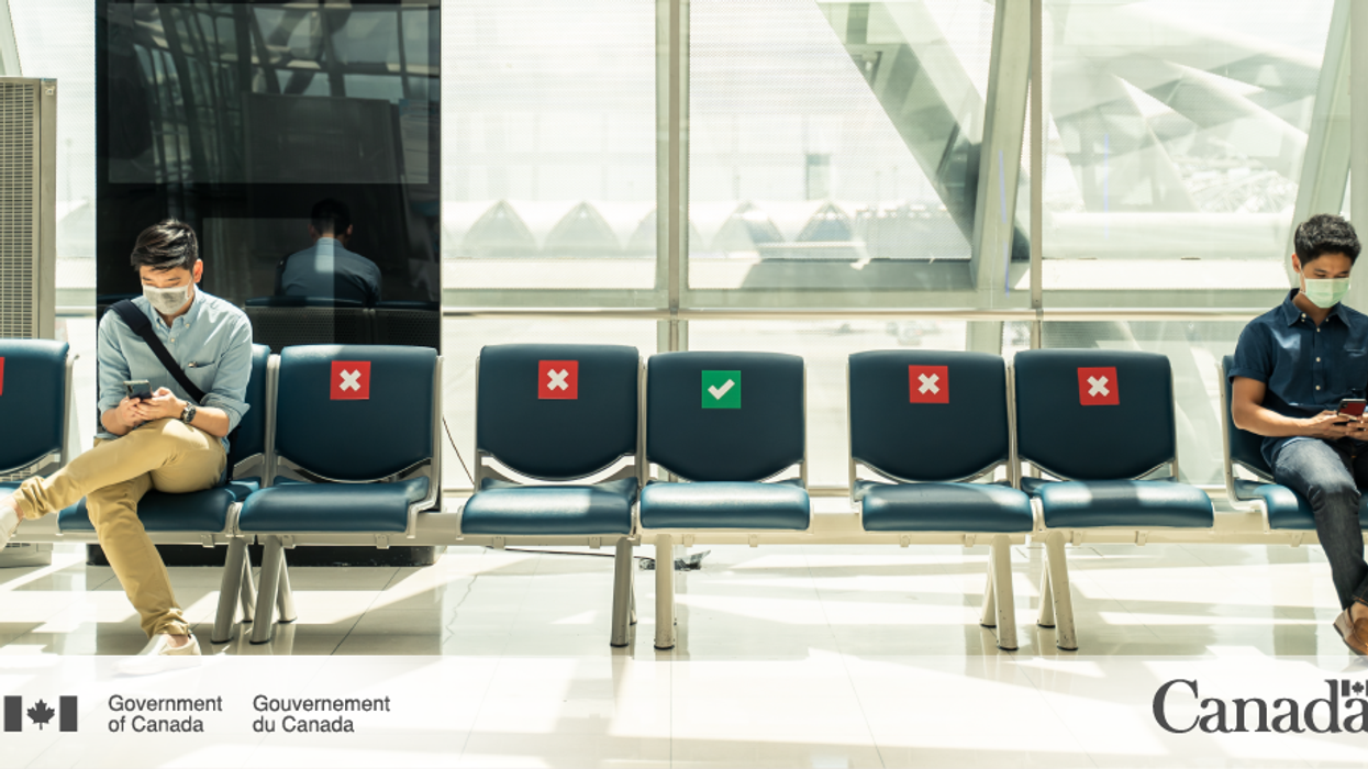 Canada's Quarantine Rules Are Masking Up & Isolating Immediately After International Trips