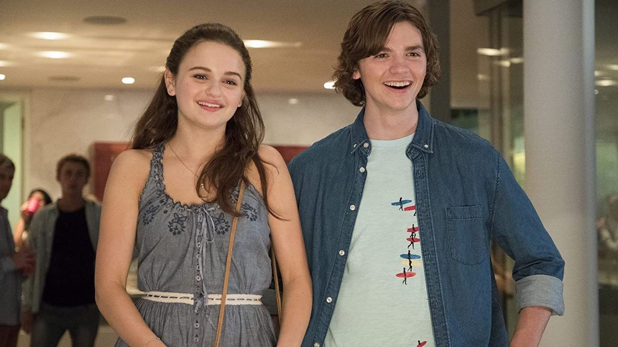 It's official! You won't have to wait too long for Netflix'sThe Kissing Booth 3 to premiere since the movie is already filmed and ready to drop next year. The streamer even released a teaser trailer ahead of the third installment.