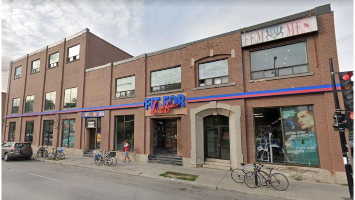 Fermeture du gym Fit for Life à Montréal: les clients pourront finalement être remboursés