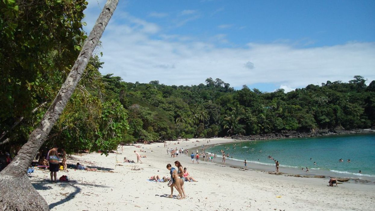 Costa Rica's COVID-19 Travellers List Includes Canadian Really Soon