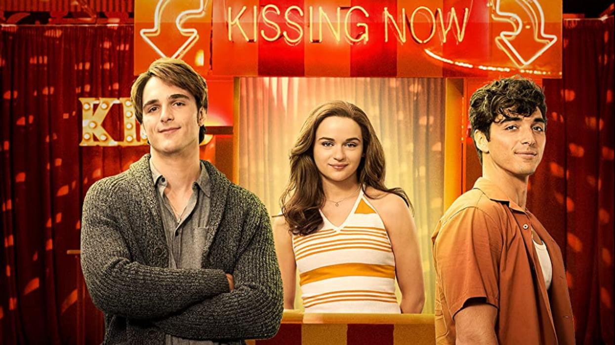 «The Kissing Booth 3» de Netflix sort dans pas si longtemps et voici ce que tu veux savoir