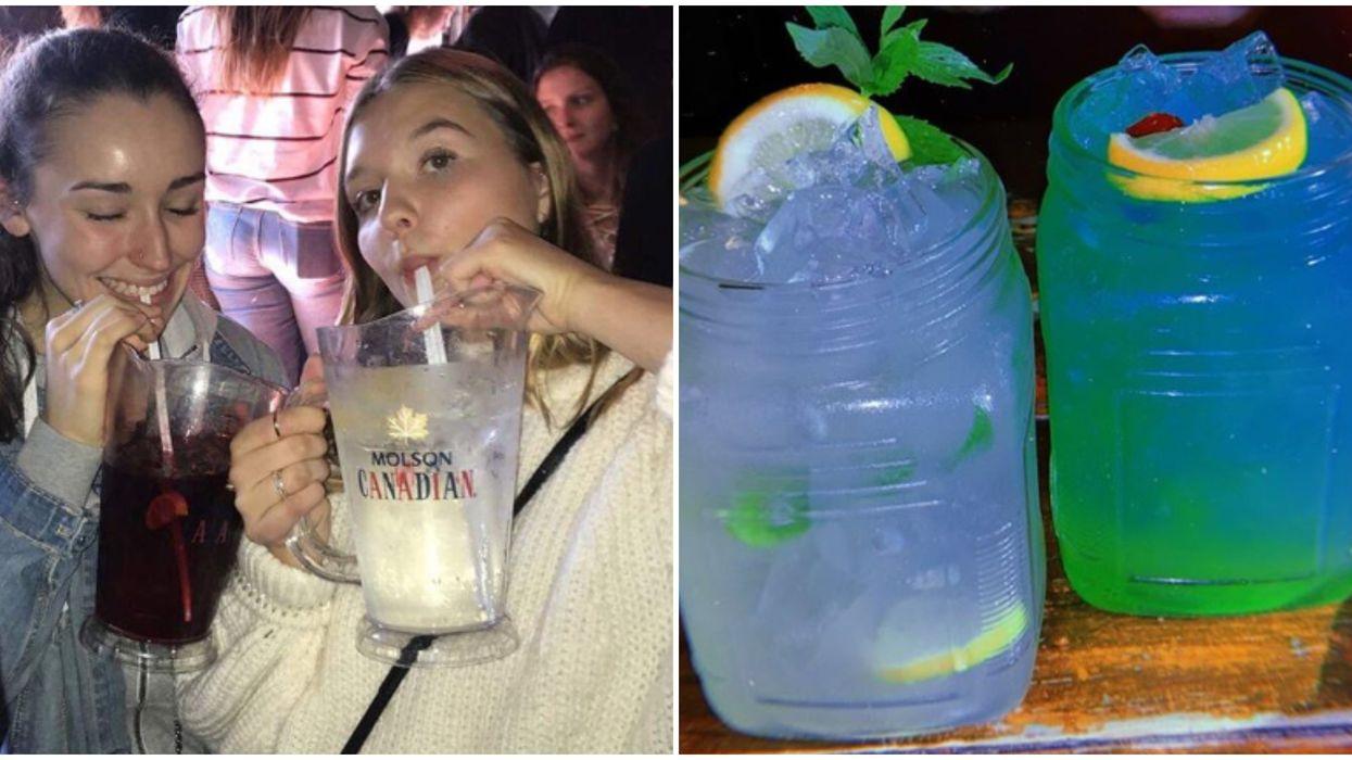 7 bars à Montréal où tu peux boire en masse pour pas cher