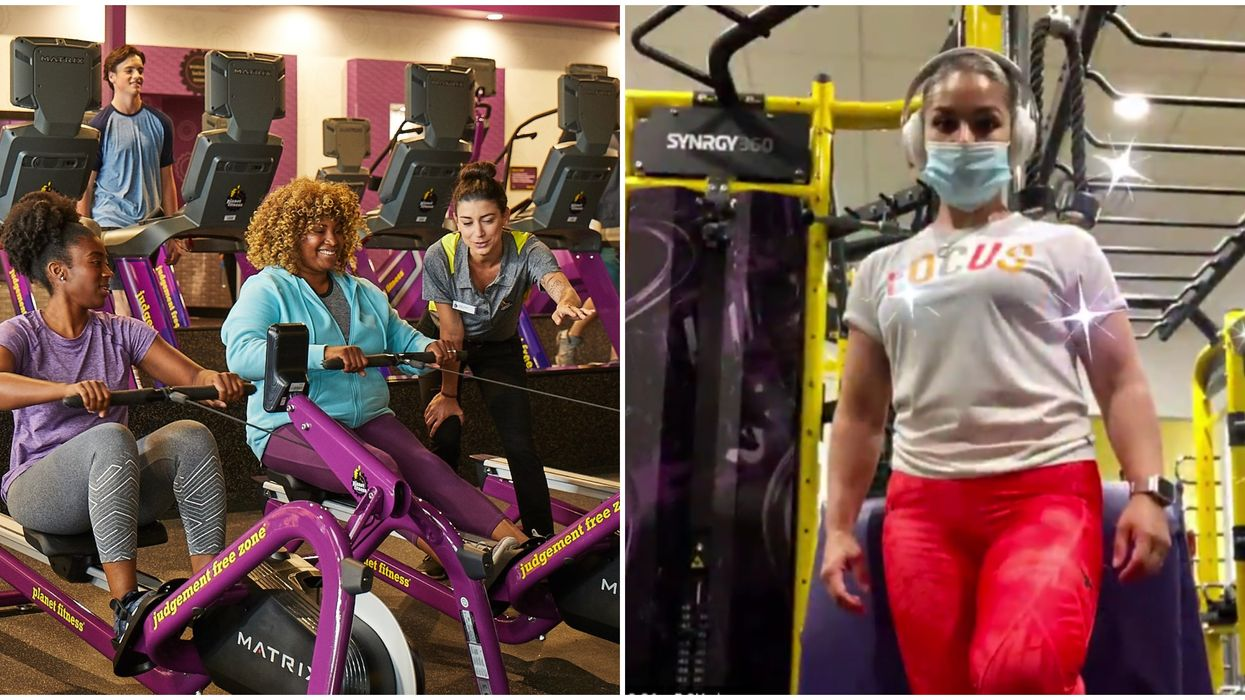 Planet Fitness Mask Mandate In Florida Will Start In August