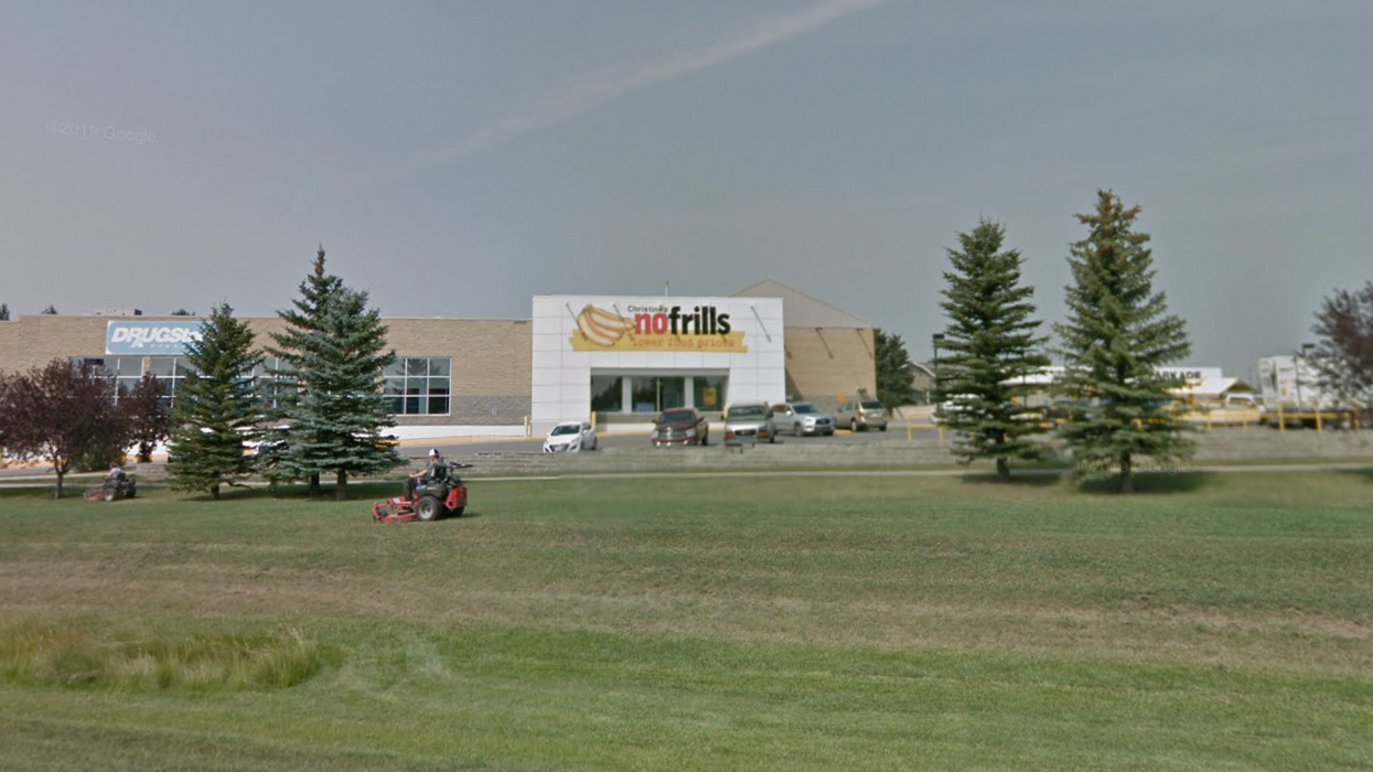 Albertan No Frills Tested Positive In Okotoks & They Were At The Store Last Week
