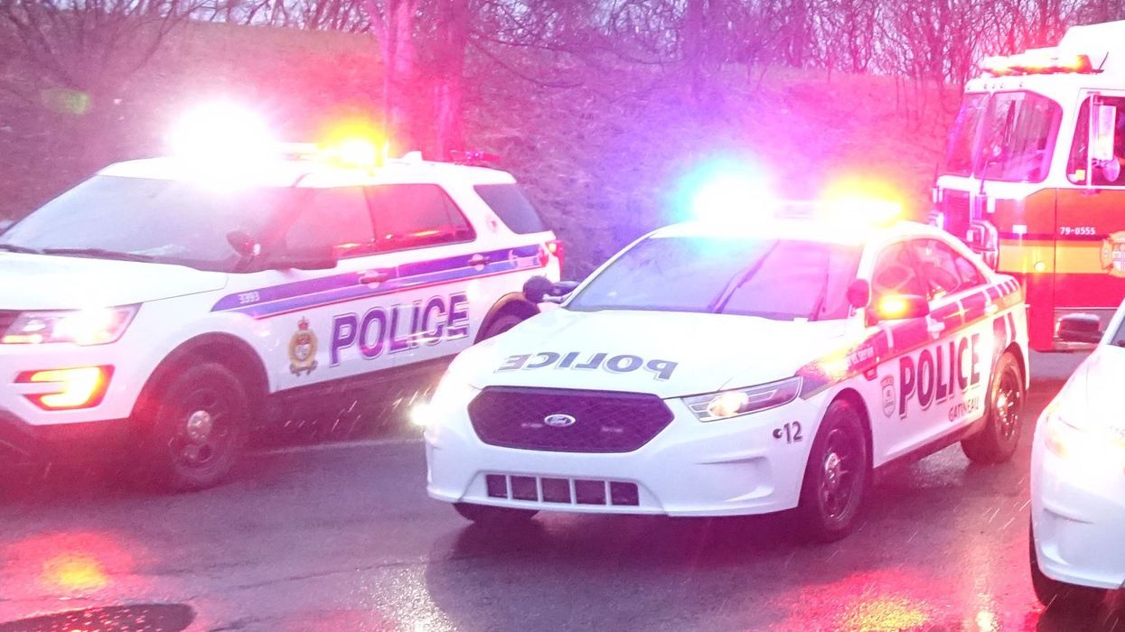 A Body Found By An Ottawa High School Has Been Identified As A 21-Year-Old