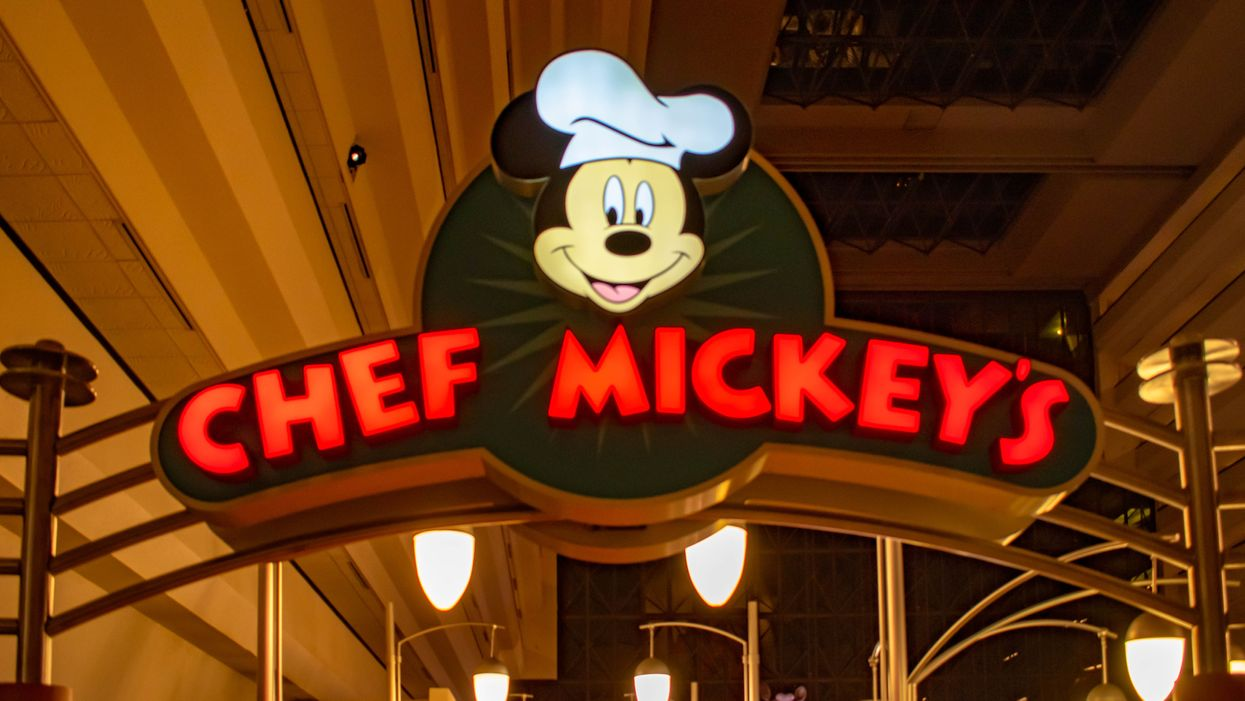 Disney World Orlando Restaurants Now Require Double Temp Checks To Enter
