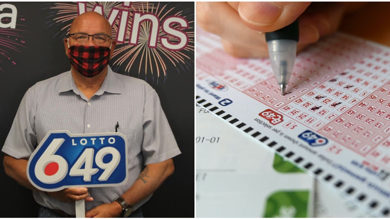 6 Calgarians Have Won Millions On Lottery Tickets Bought In The City This Year