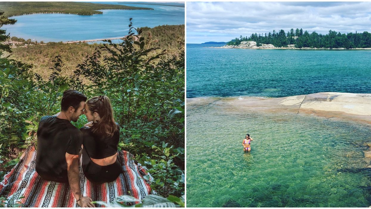 You Can Discover This Small Ontario Town That's Been Called Canada's Best-Kept Secret