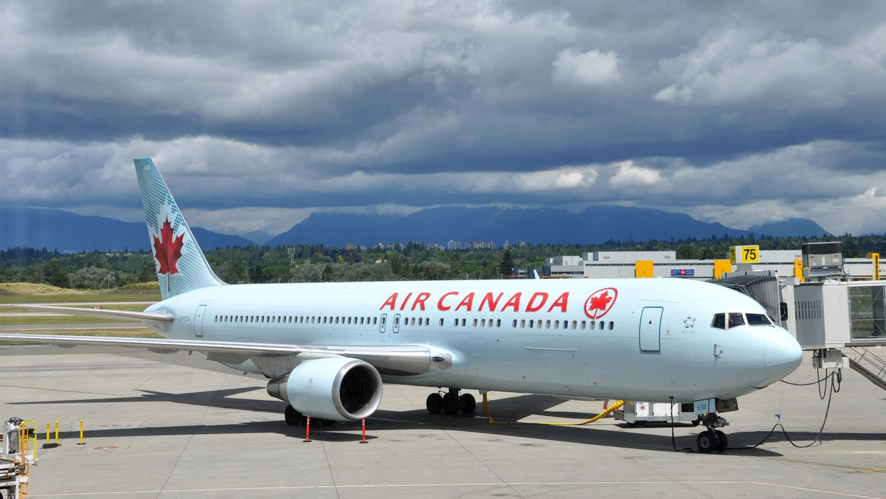 COVID-19 Exposure: 3 More Flights Landed In Vancouver With COVID-19 Cases Onboard