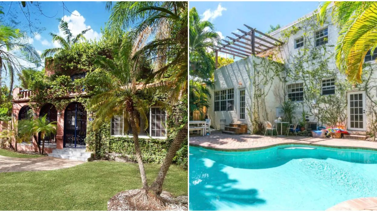 7 Romantic Airbnbs In Miami To Escape The City With Your S/O