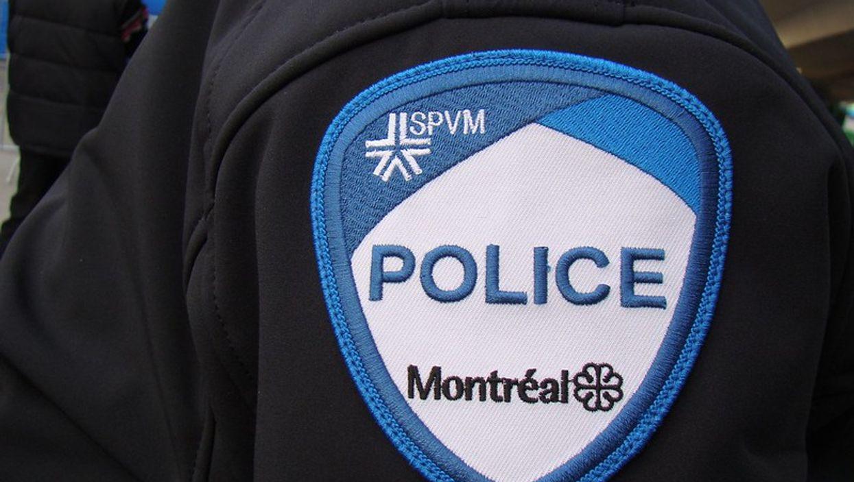 Fraudes à Montréal : des fraudeurs qui utilisent les numéros de téléphone du SPVM