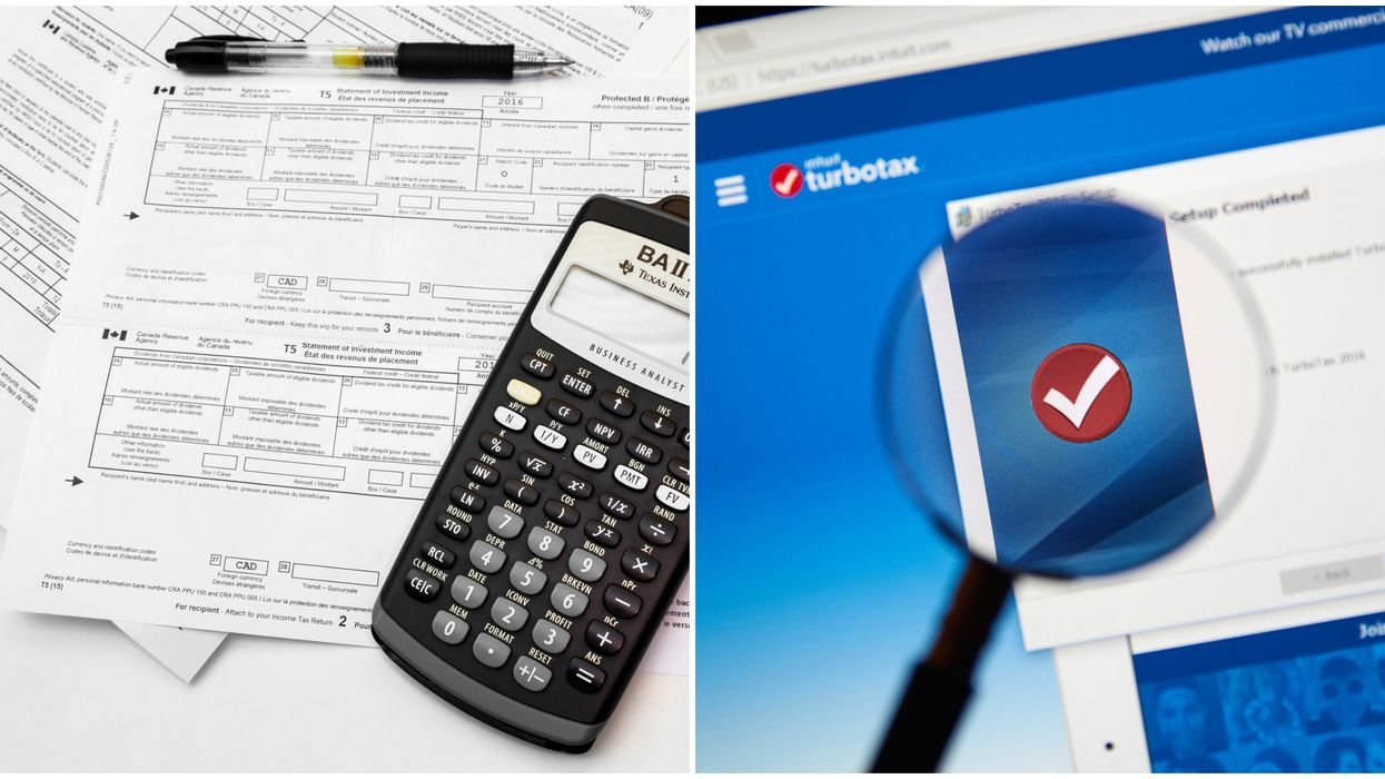2019 Taxes Canada Needs You To File Should Be Done Before September To Keep Getting Benefits