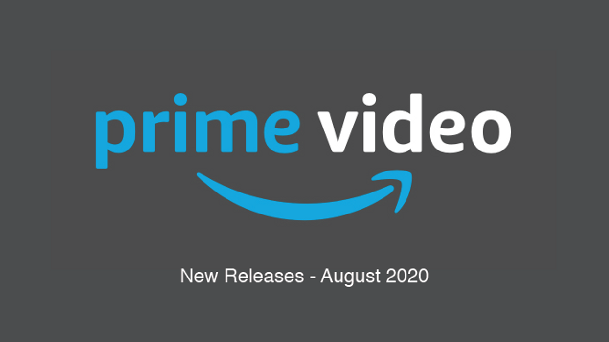 New month, new movies! There's so much to look forward to with the Amazon Prime Canada August 2020 arrivals so you better stock up on popcorn and snacks. You'll get a hearty mix of fresh originals and classic throwbacks to pop on during your couch potato weekends.