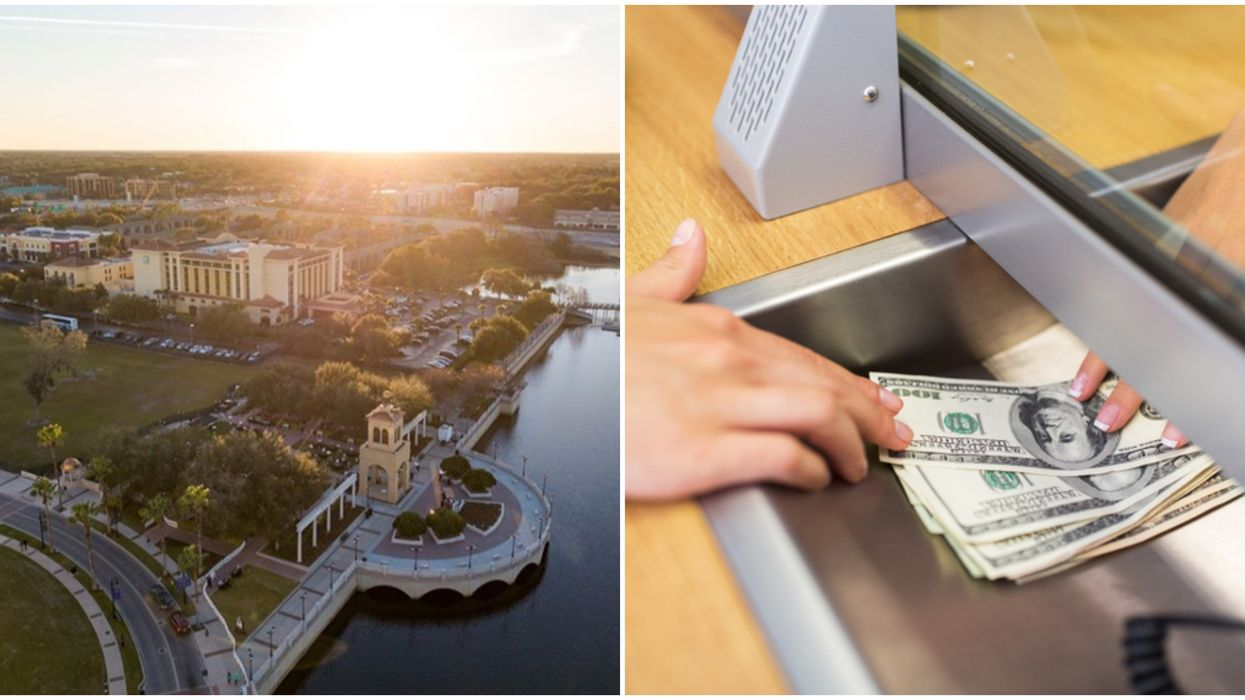 Seminole County Stimulus Check Application For $15K Starts Next Month