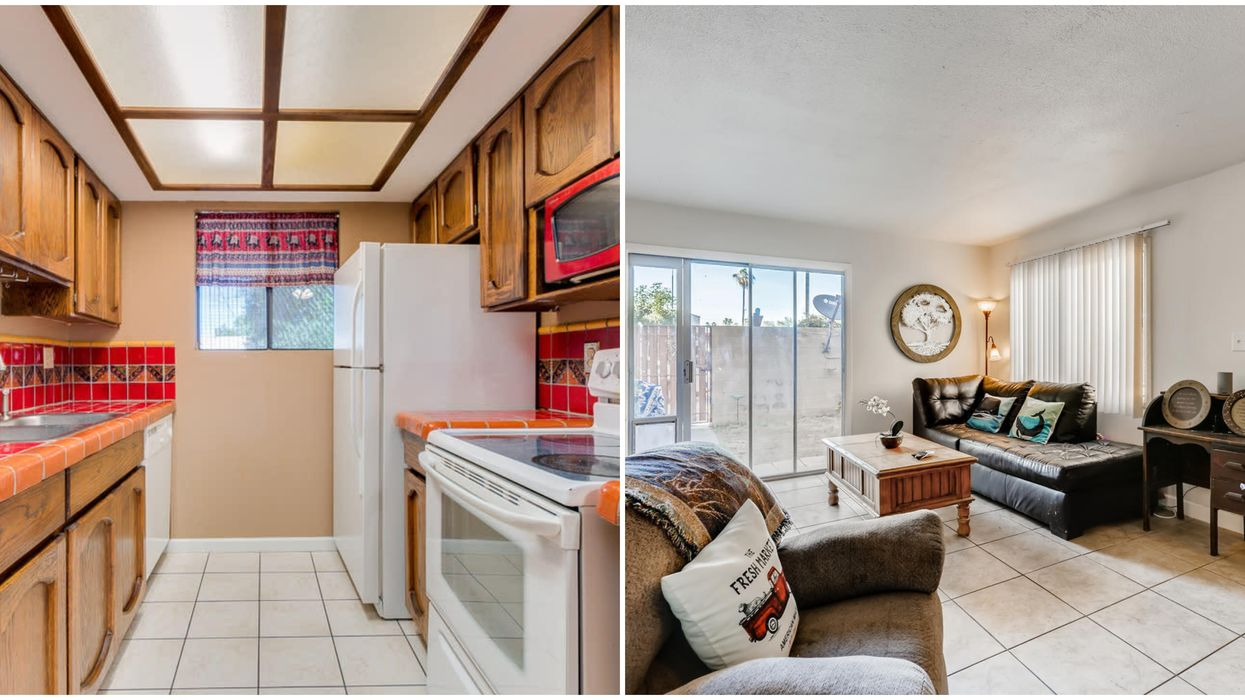 7 Condos For Sale In Phoenix That Are All Under $150K