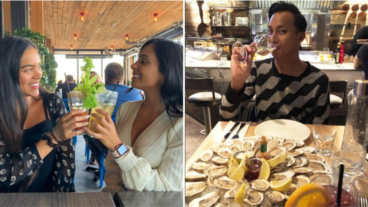 7 restaurants à Laval où te régaler d'huîtres à 1 $