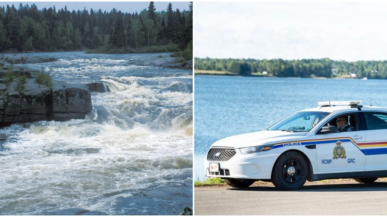 Missing New Brunswick Woman Was Lost In The Woods For Nearly 2 Weeks & Survived On Puddle Water