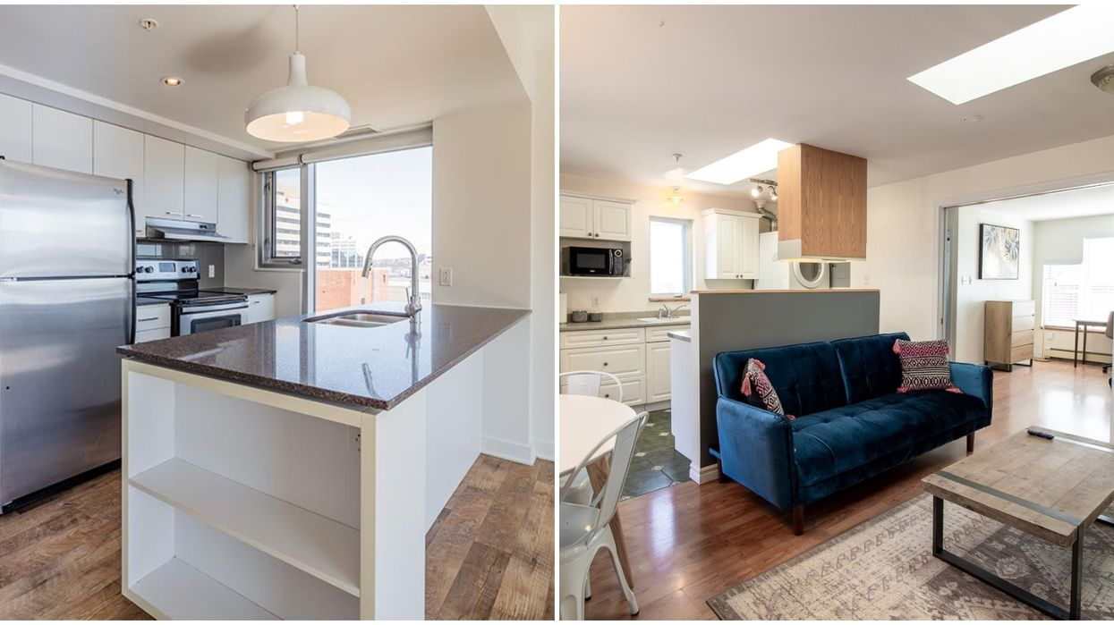 This Is What Toronto's Average Rent Will Get You In Halifax