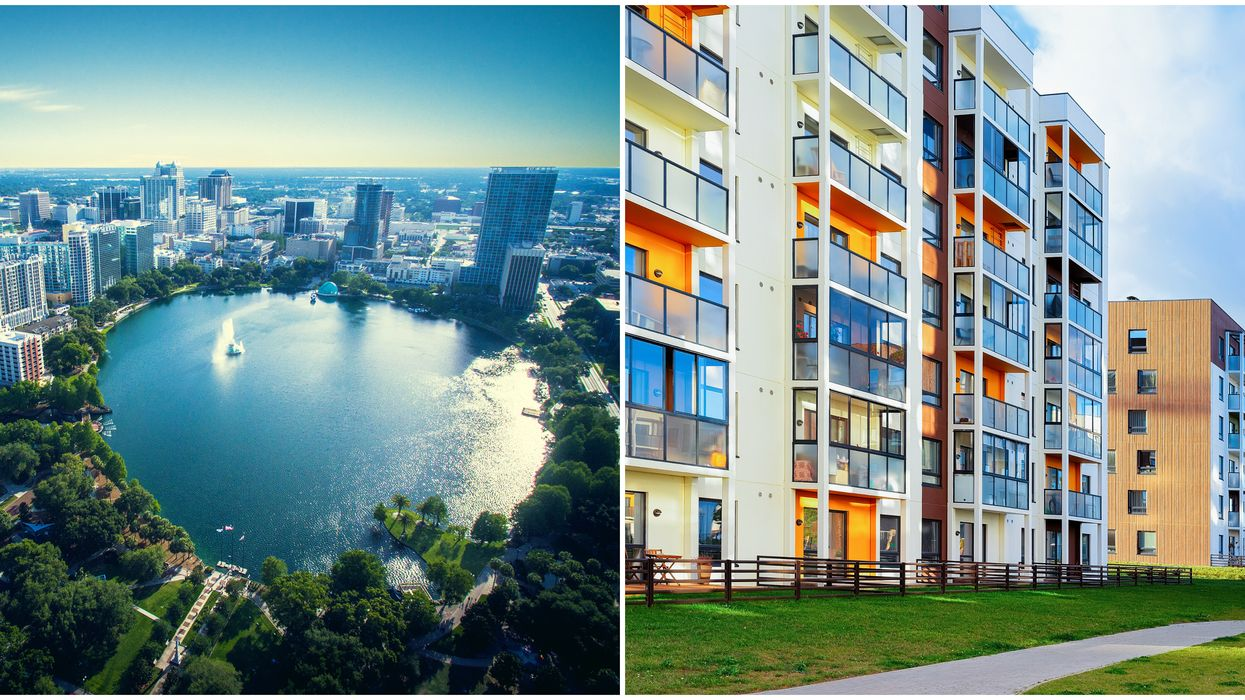 Florida Cities Rent Prices See Rates Drop Across State Due To Pandemic