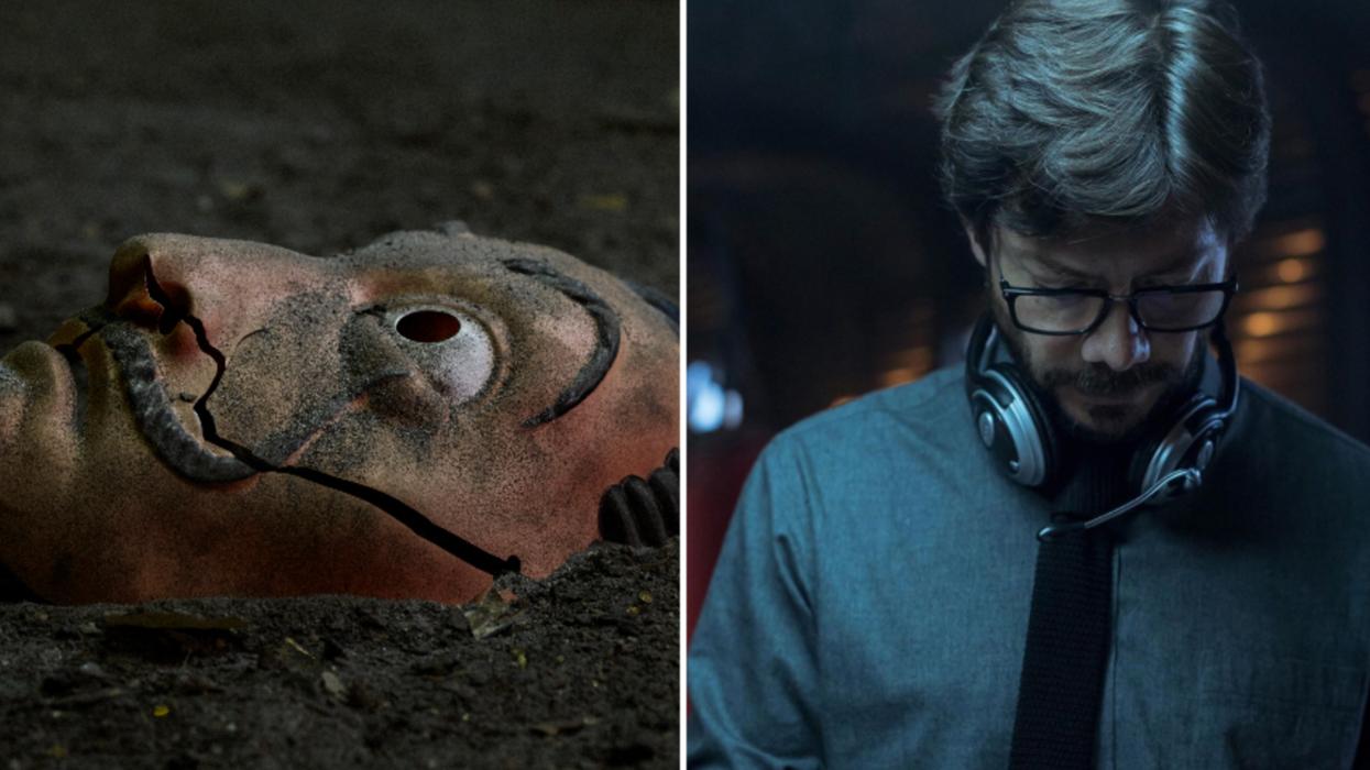 Netflix confirme la toute dernière saison de la Casa de Papel