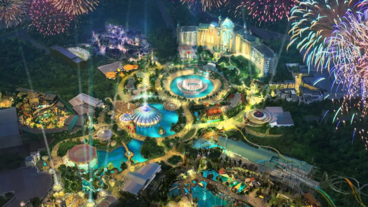Universal Orlando's Epic Universe Opening Is Officially Postponed