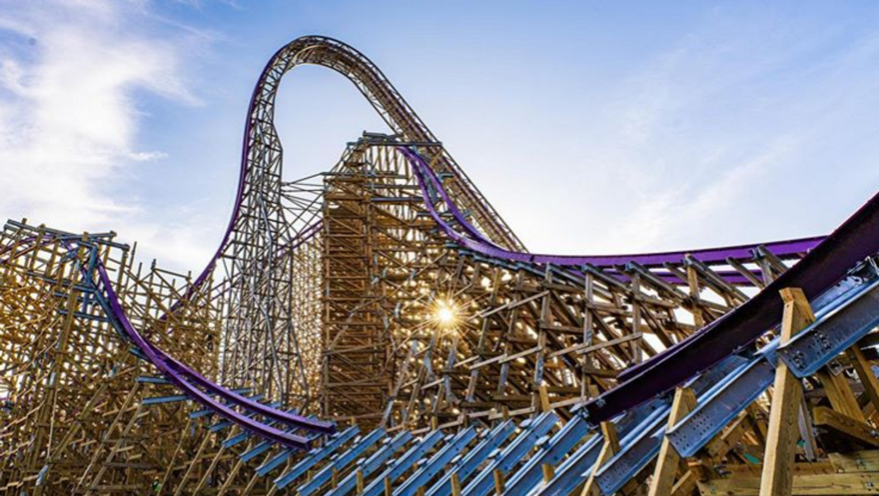 SeaWorld Busch Gardens' New Attractions In Florida Are On Hold Until 2021