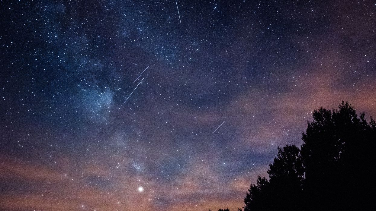 Perseid Meteor Shower 2020: Canada Will Be Lit Up As It's One Of The Best Of The Year