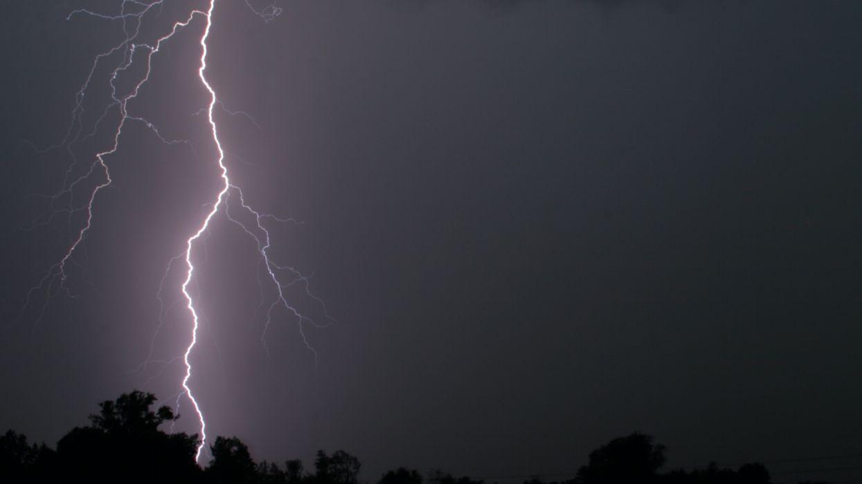 Risques d'orages violents dans certaines régions du Québec ce dimanche