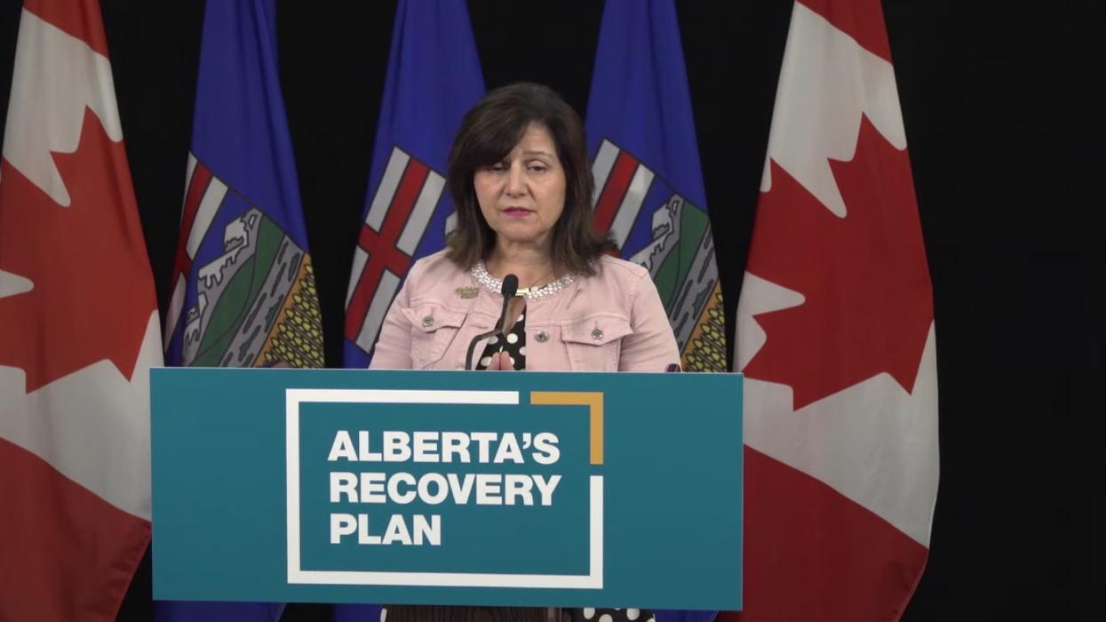 Alberta School Reentry Plan: It's Officially Mandatory For Alberta Students To Wear Masks