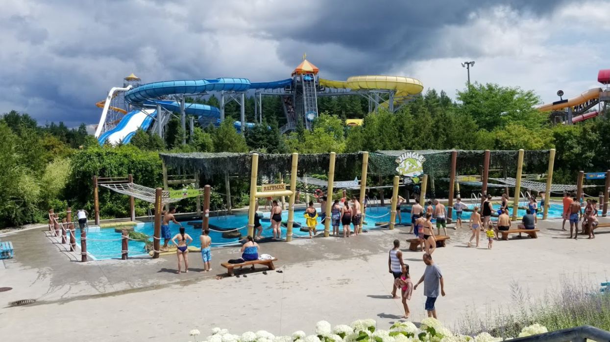 Canada's Biggest Waterpark Won't Reopen This Summer & The CEO Wants Compensation