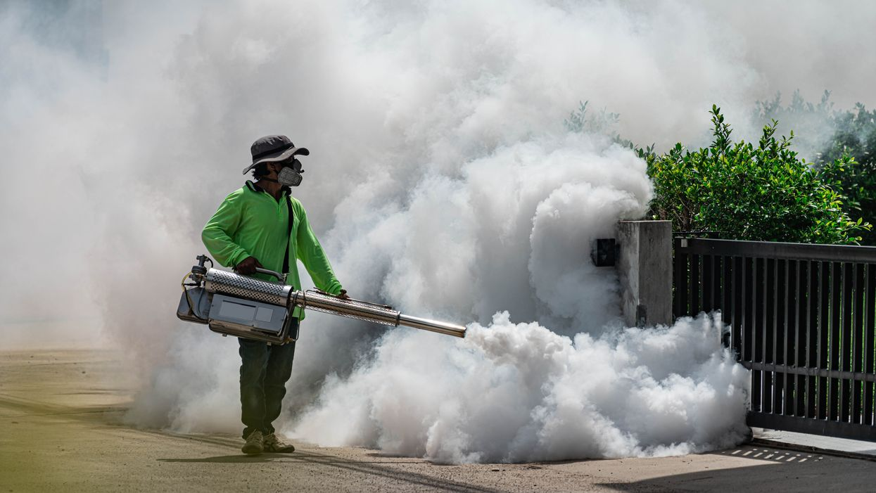 West Nile Virus Cases In Florida Rise With Explosion Of Mosquito Populations