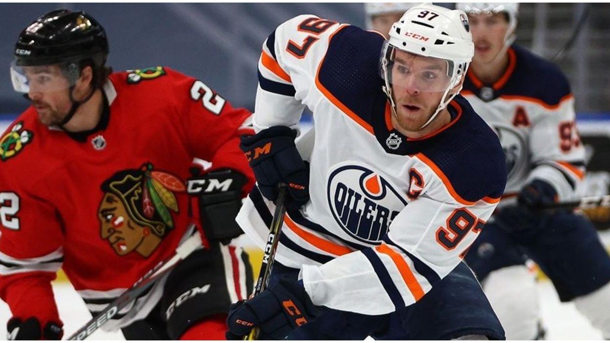 Edmonton Oilers 5050: The $15 Million Pot Has No Winner After Huge Website Errors