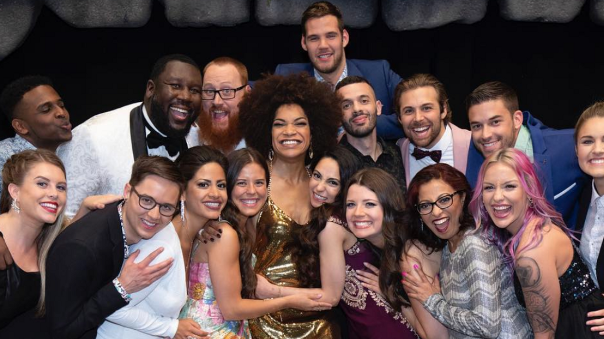 'Big Brother Canada' Is Casting Contestants & You Can Apply Right Now