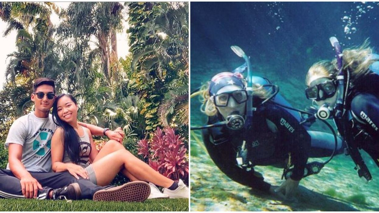 Groupon Deals In Florida For The Perfect Cheap Adventure With Bae