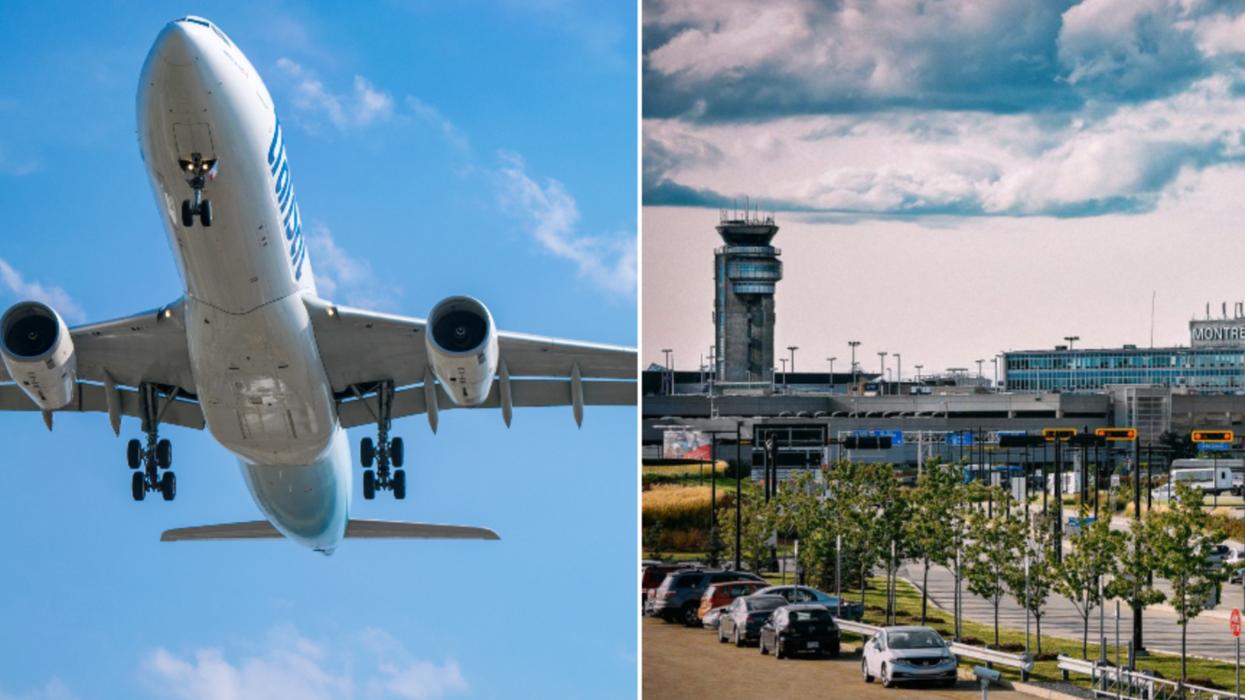Près de 15 vols montréalais ont été exposés à la COVID-19 depuis le début du mois d'août