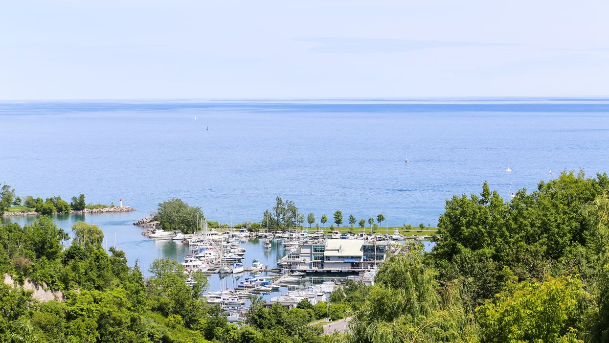 Bluffer's Park Drowning Happened On The Same Day Another Man Drowned