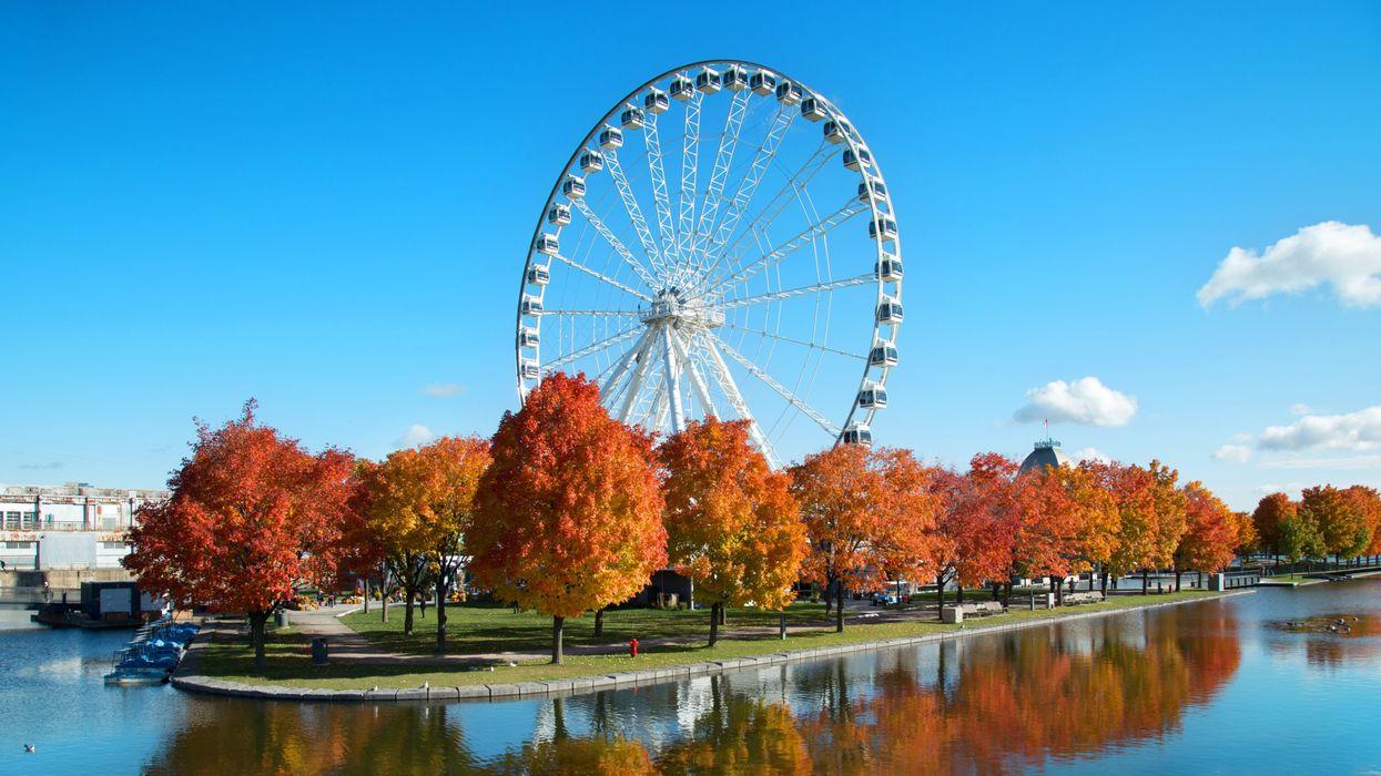 Des températures d'automne s'amènent dans certaines régions du Québec cette semaine