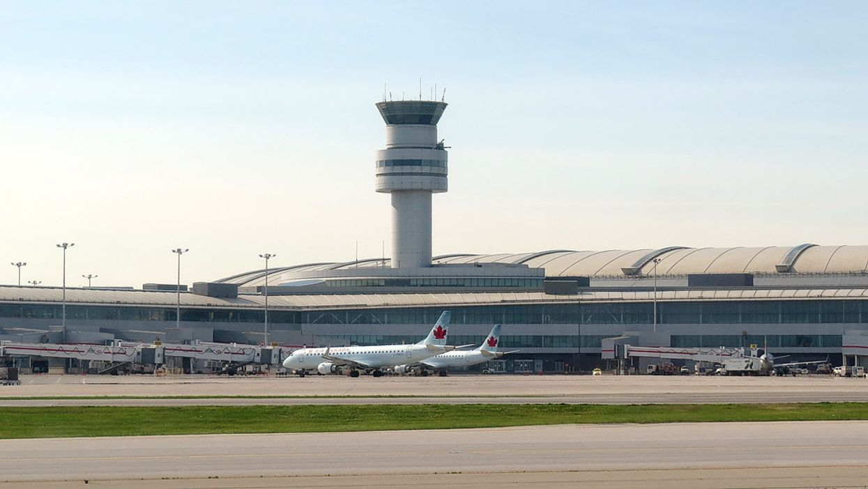 Toronto Flights With COVID-19 Cases Are At More Than 50 Already So Far In August