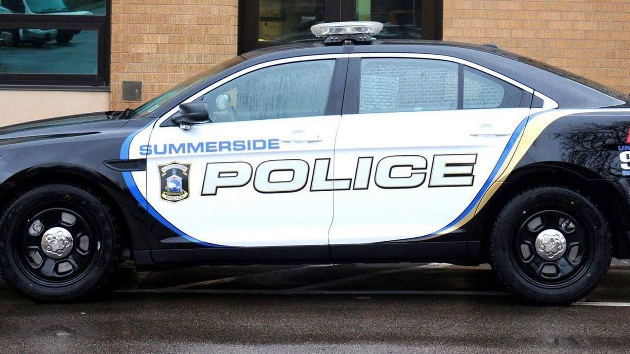 PEI's Monday Amber Alert Was All Because Of A Joke Gone Wrong