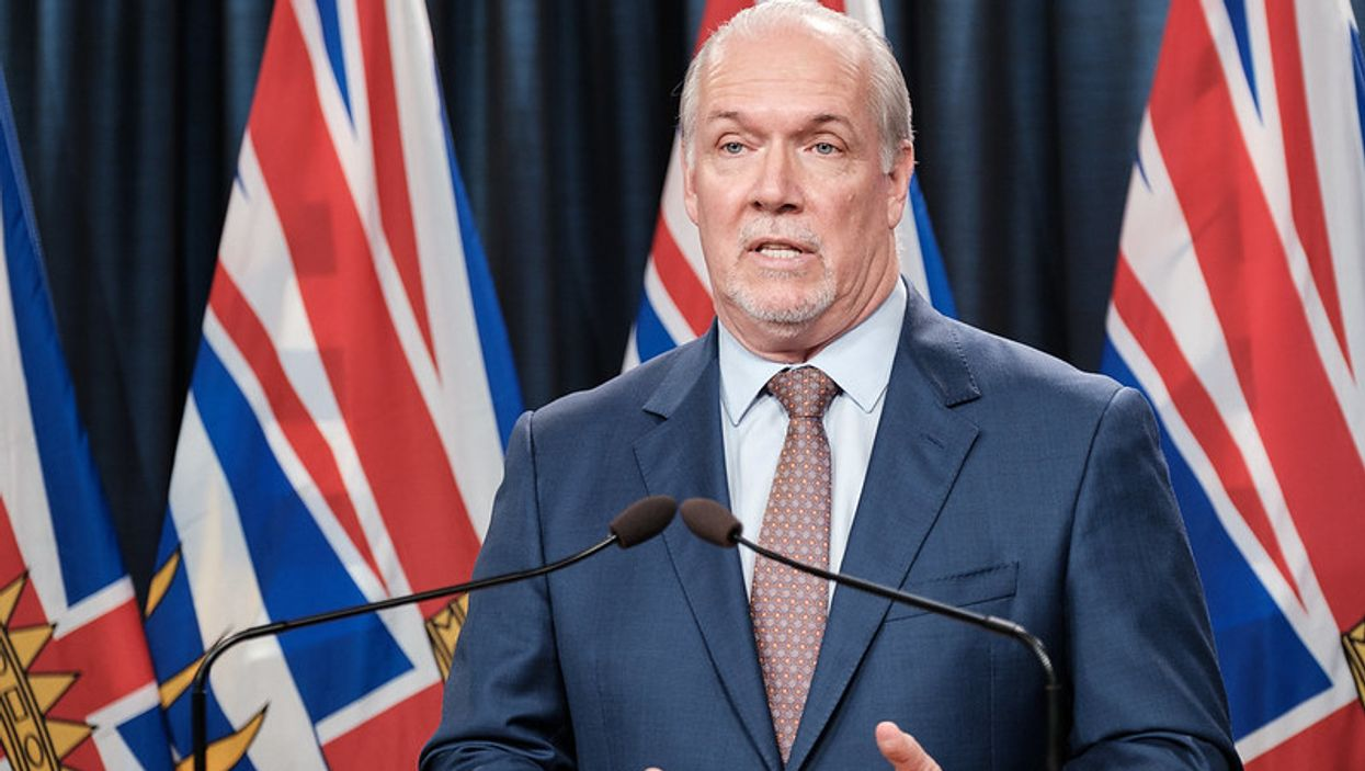 BC Extends Emergency Until September 1 & Warns Of More 'Enforcement' To Come