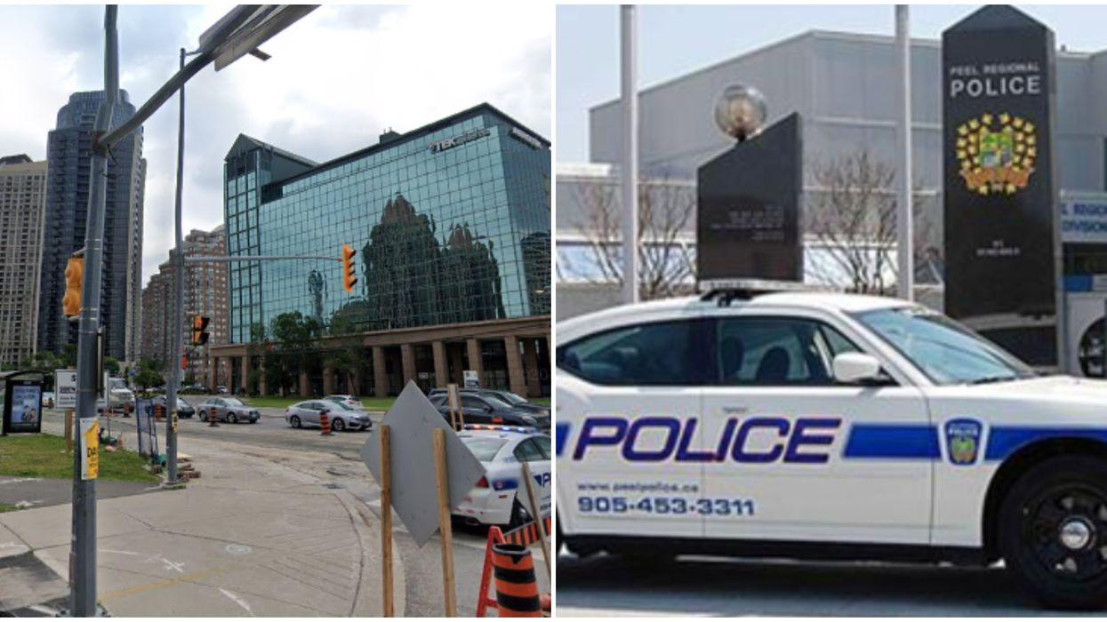 Three Ontario Men Were Found Dead In One Mississauga Condo On Wednesday