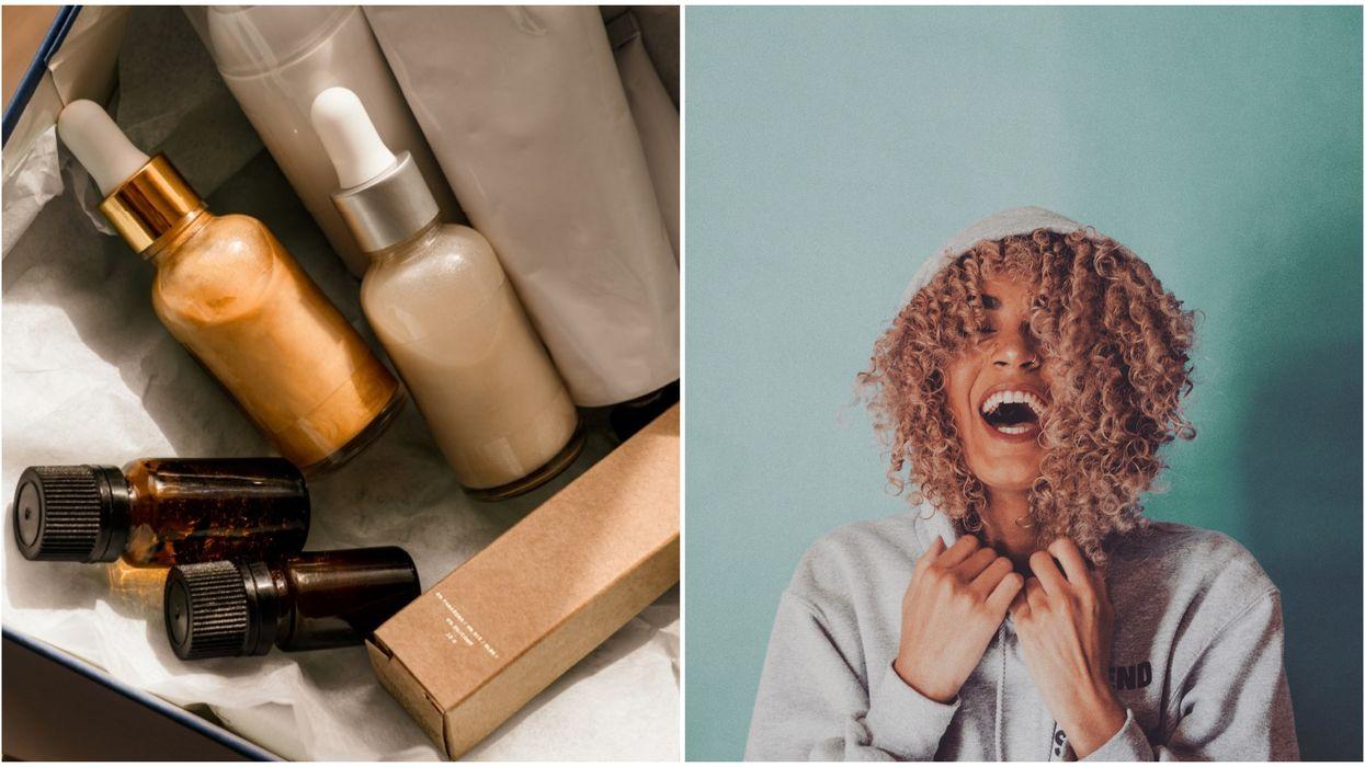 Cette nouvelle plateforme en ligne québécoise est littéralement une mine d'or pour tes cheveux