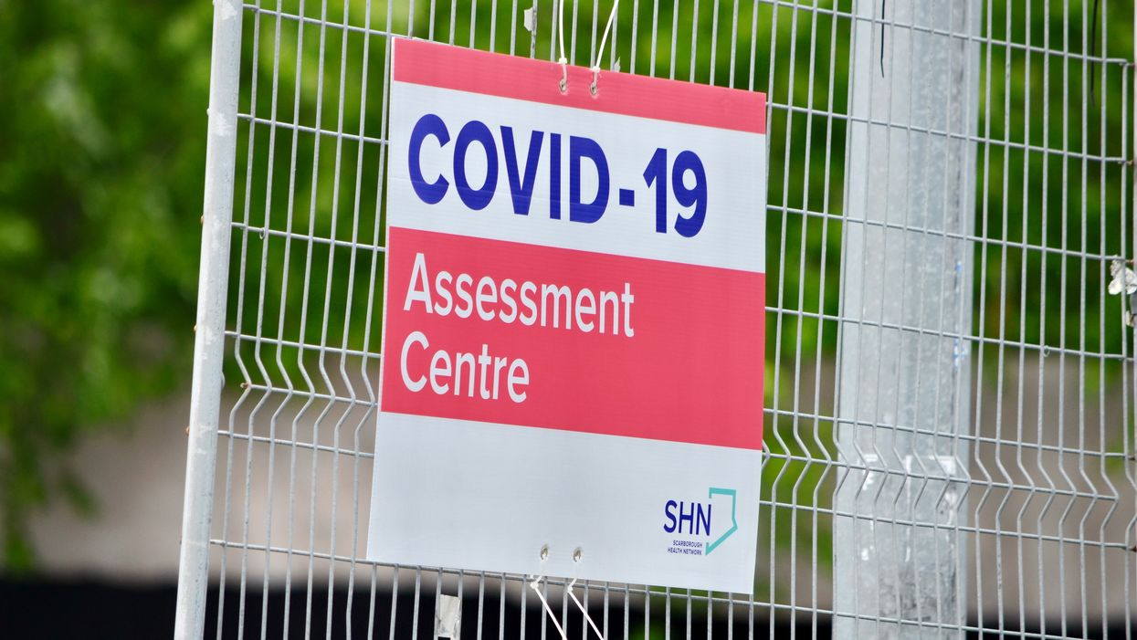 There's Been 22 Million COVID-19 Cases Worldwide But Less Than 1% Of Those Are In Canada