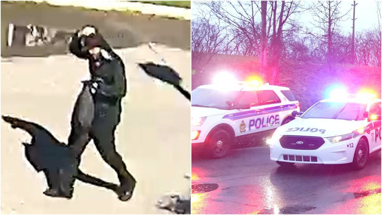 Ottawa Home Invasion: 2 Men Tied Up A Homeowner & Robbed Them In The Middle Of The Day